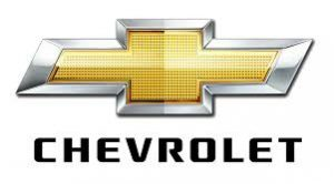 Chevy Logo in 2016